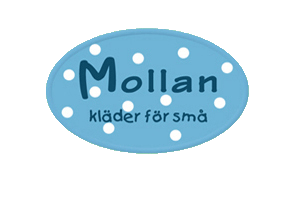 Mollan - kläder för små